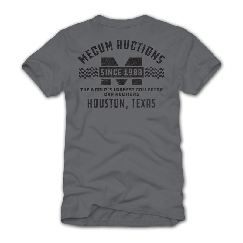 2019 Houston Name Drop T-Shirt