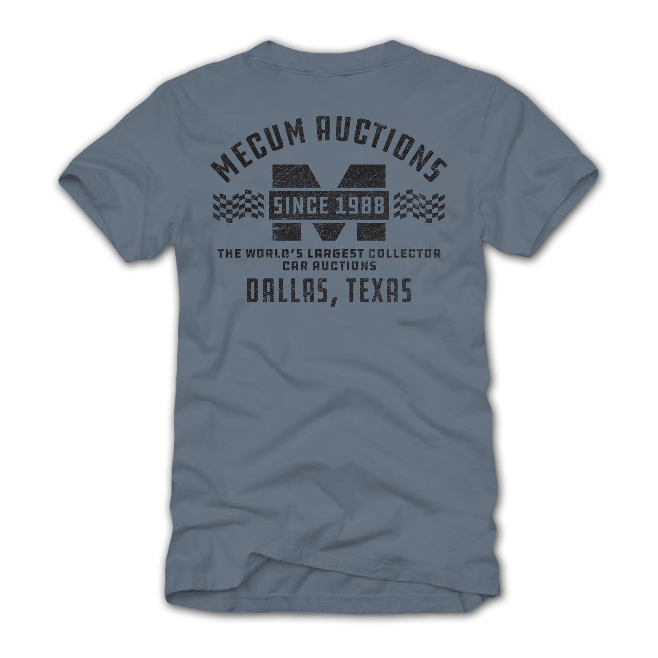 2019 Dallas Name Drop T-Shirt