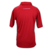 Photo of 2020 Mecum Men's Red Sport Polo back