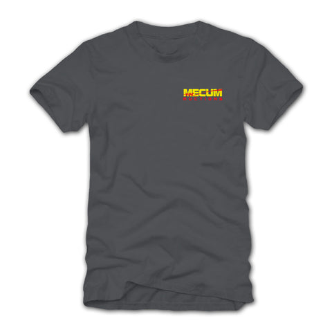 Photo of 2020 Mecum Men's Fresh Logo T-Shirt front
