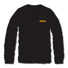 Photo of 2020 Mecum Men's Born To Be Wild Long Sleeve T-Shirt front
