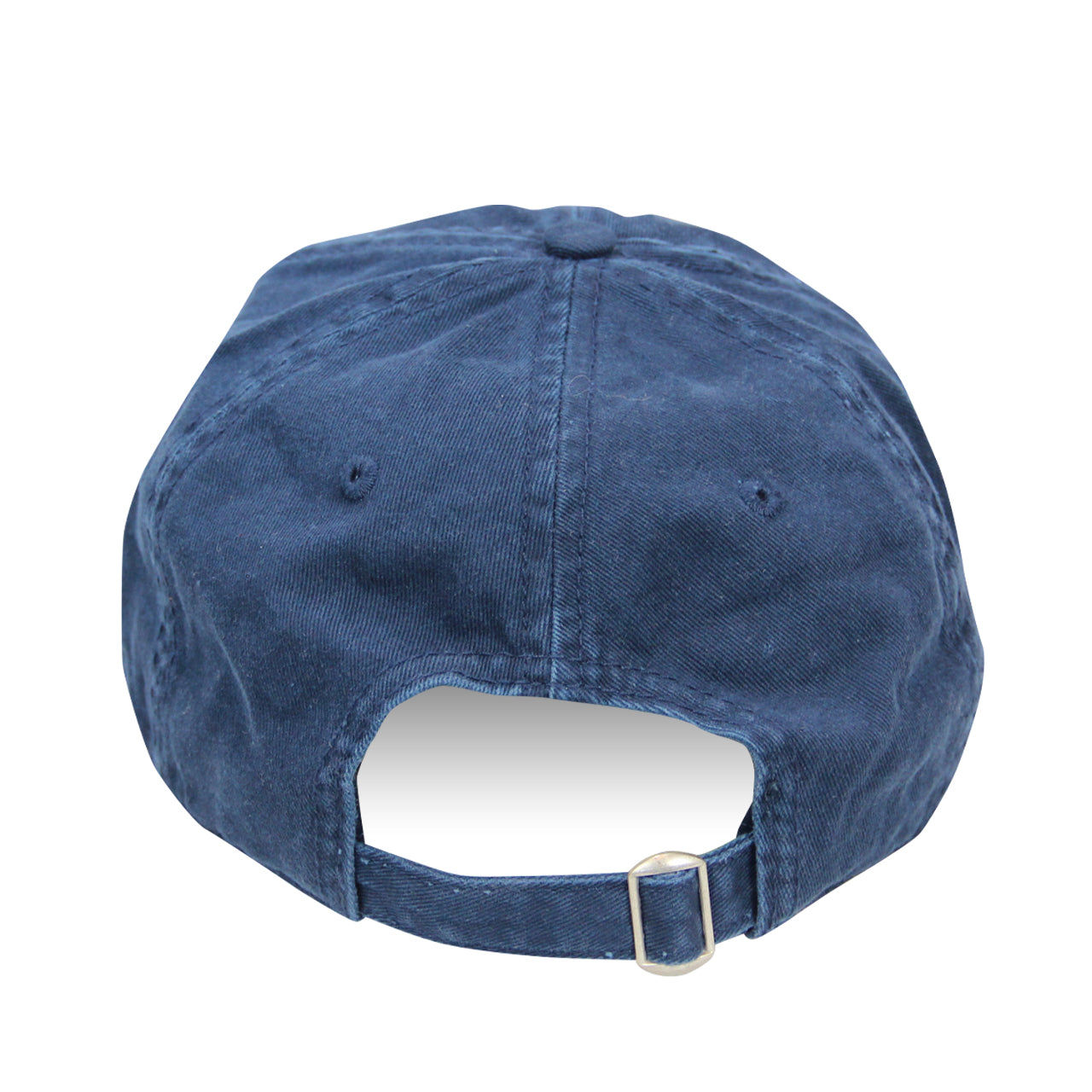 Picture of 2020 Mecum Men's Navy Swoop Hat Back