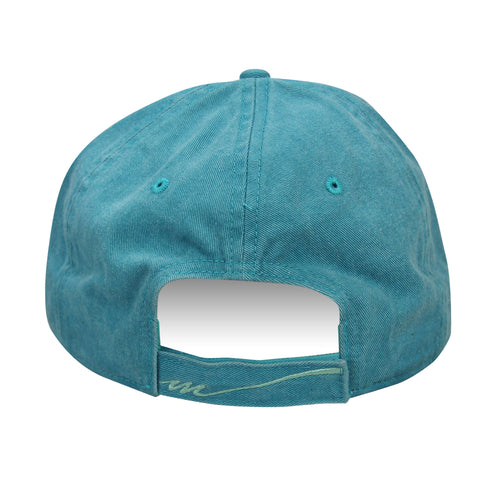 Picture of 2020 Mecum Men's Blue Kelley Hat Back