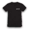 2021 Mecum Mens Black Crusin T-Shirt - Front