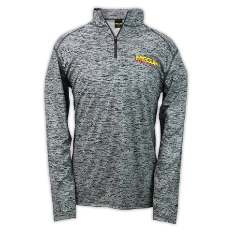 ATHLETIC ZIP PULLOVER-Men's Outerwear-MECUM