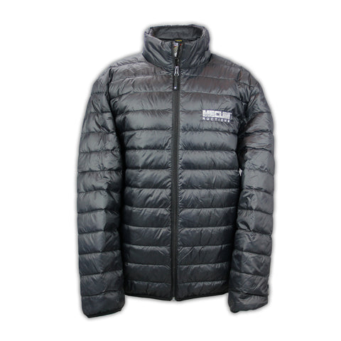 Picture of 2020 Mecum Men's Logo Puffer Jacket