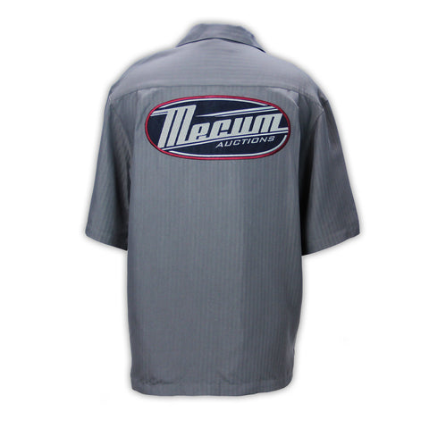 GAS PEDAL CAMP SHIRT-Men's Camps-MECUM