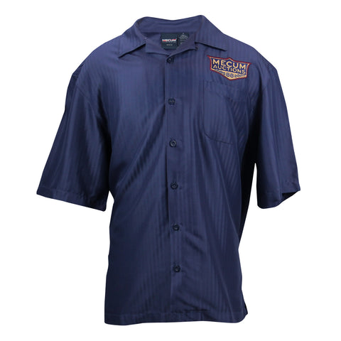 Photo of 2020 Mecum Men's Respect Camp Shirt front