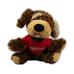 picture of mecum auctions 2020 plush dog