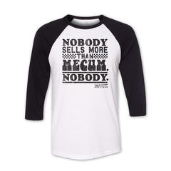 STATEMENT RAGLAN-Women's Tees-MECUM