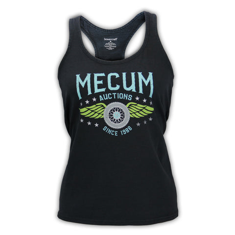 Photo of 2020 Mecum Woman's Champion Tank front