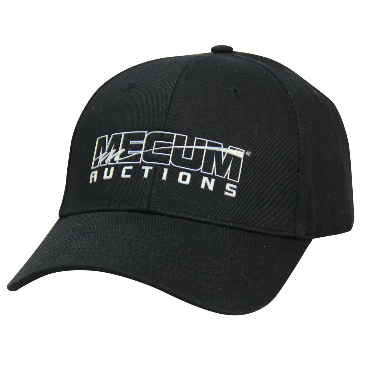 Picture of 2020 Mecum Women's Axle Hat Front