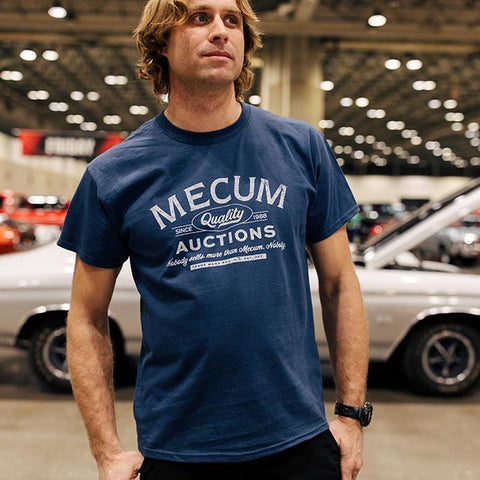 QUALITY T-SHIRT-Men's Tees-MECUM