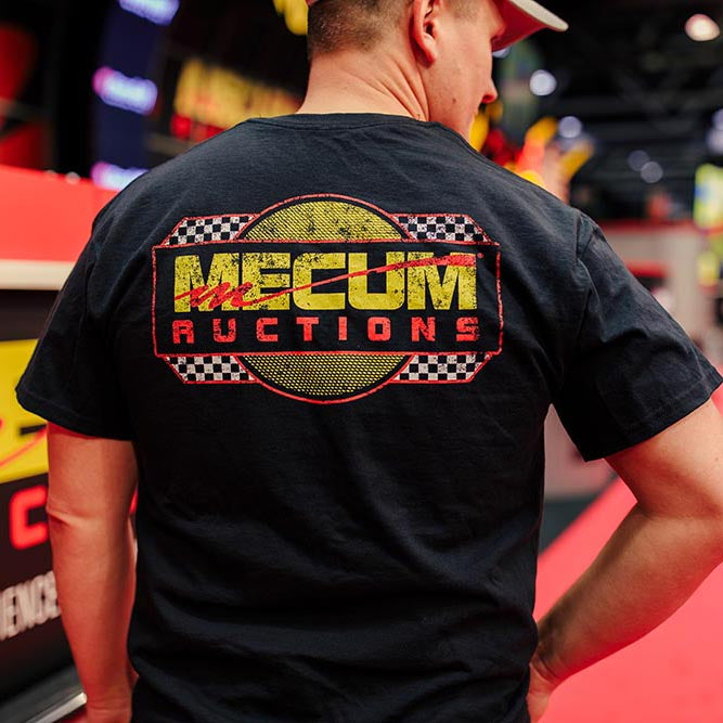 GEAR CHANGE T-SHIRT-Men's Tees-MECUM