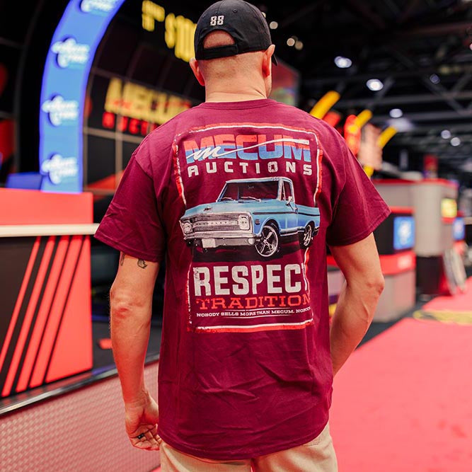 RESPECT TRADITION TEE-Men's Tees-MECUM