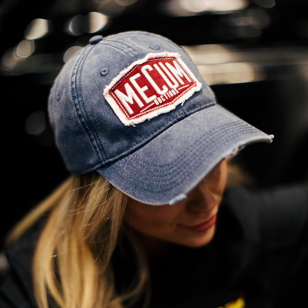 new product 36735 44888 ... norway mecum womens navy simple hat front lifestyle b6e3e 059c7