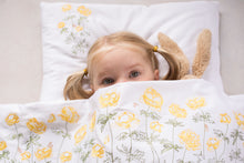 Pillowcase for toddler's pillow