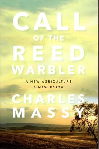 Call of the Reed Warbler by Charles Massy