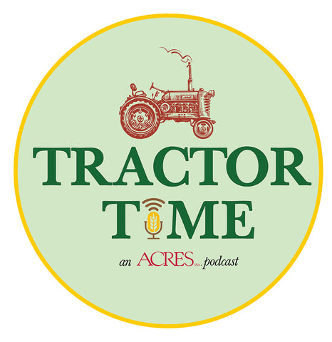 Tractor Time logo