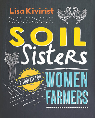 Soil sisters cover