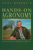 Hands-On Agronomy Book and DVD Combo PAL Version