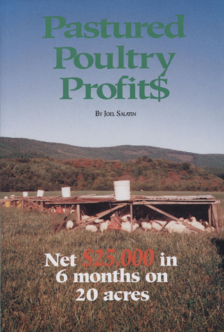 Pastured Poultry Profits (book)