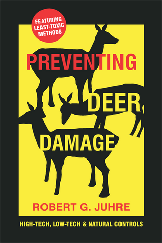 Preventing Deer Damage