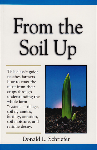 From the Soil Up