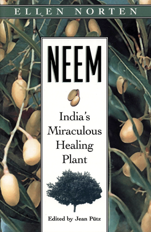 Neem, India's Miraculous Healing Plant