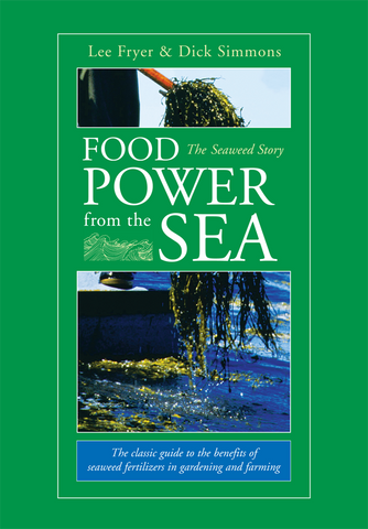 Food Power from the Sea