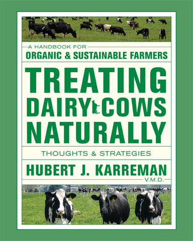 Treating Dairy Cows Naturally (book)