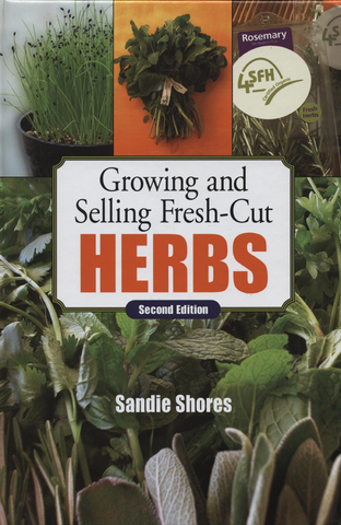 Growing & Selling Fresh-Cut Herbs