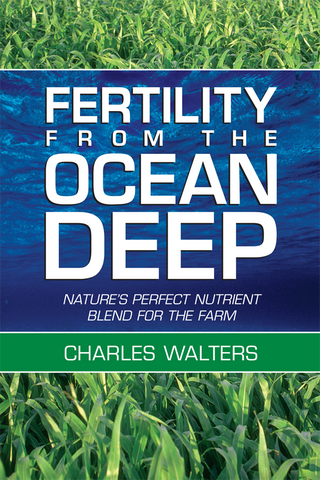 Fertility from the Ocean Deep