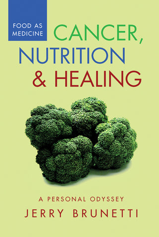 Cancer Nutrion & Healing PAL DVD