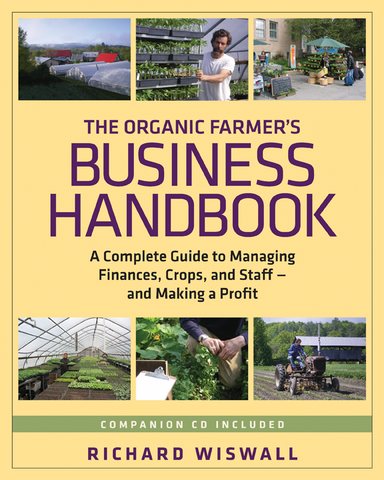 Organic Farmers Business Handbook