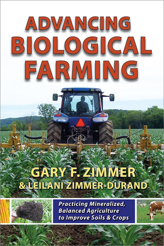 Advancing Biological Farming