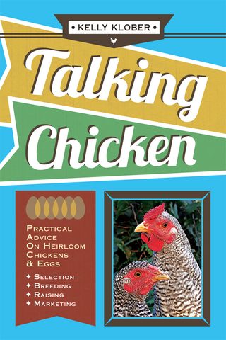 Talking Chicken