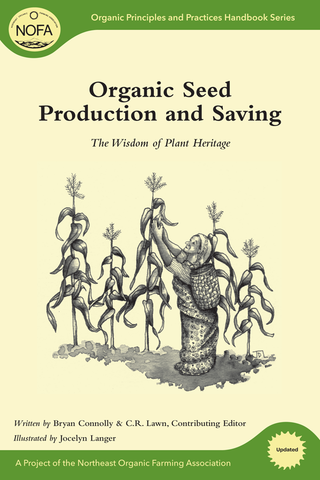 Organic Seed Production and Saving