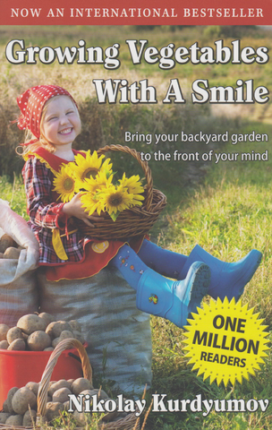 Growing Vegetables with a Smile