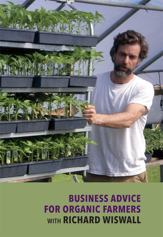 Business Advice for Organic Farmers DVD