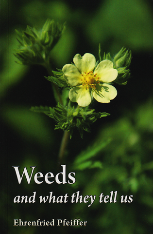 Weeds & What They Tell Us 3rd Ed.