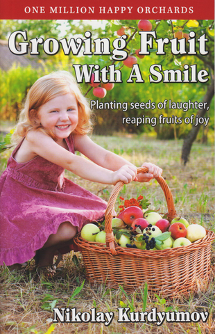 Growing Fruit with a Smile