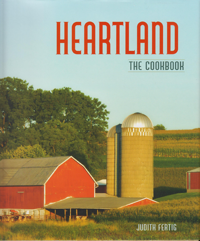 Heartland: The Cookbook