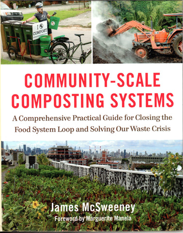 Community Scale Composting Systems A Comprehensive Practical