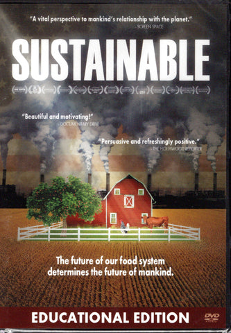 Sustainable DVD