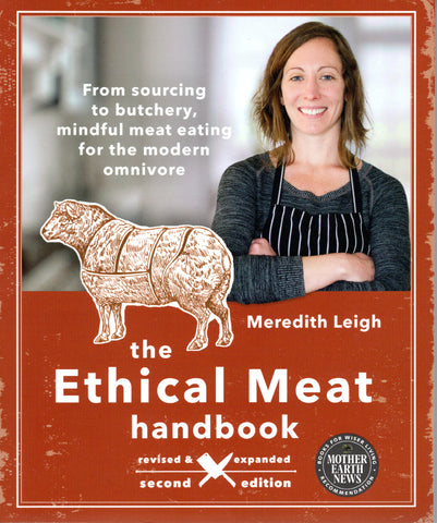 Ethical Meat Handbook 2nd edition