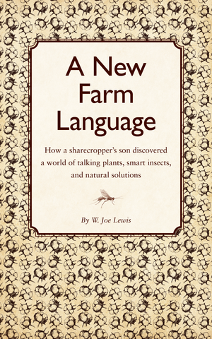 A New Farm Language book cover