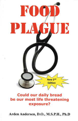 Food Plague 2nd Edition