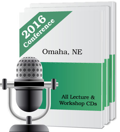 2016 Acres U.S.A. Conference audio CDs