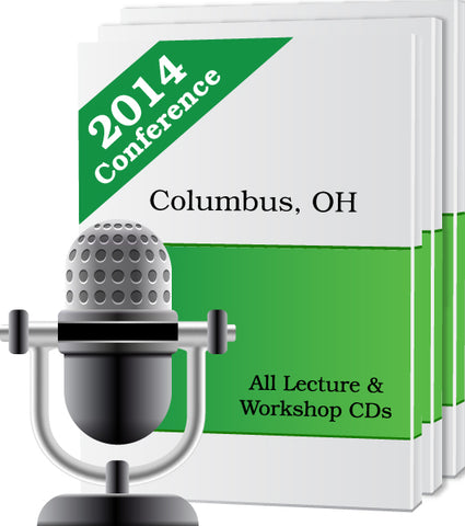 2014 Acres U.S.A. Conference Recordings